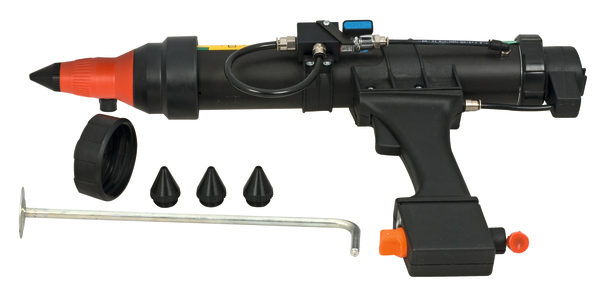 UNIFLEX Plus Airgun